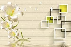 EG43D Wall paper 2.6 meters x 3 meters