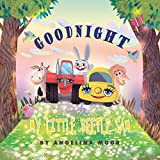 Goodnight My Little Beetle Sam (Bedtime story)