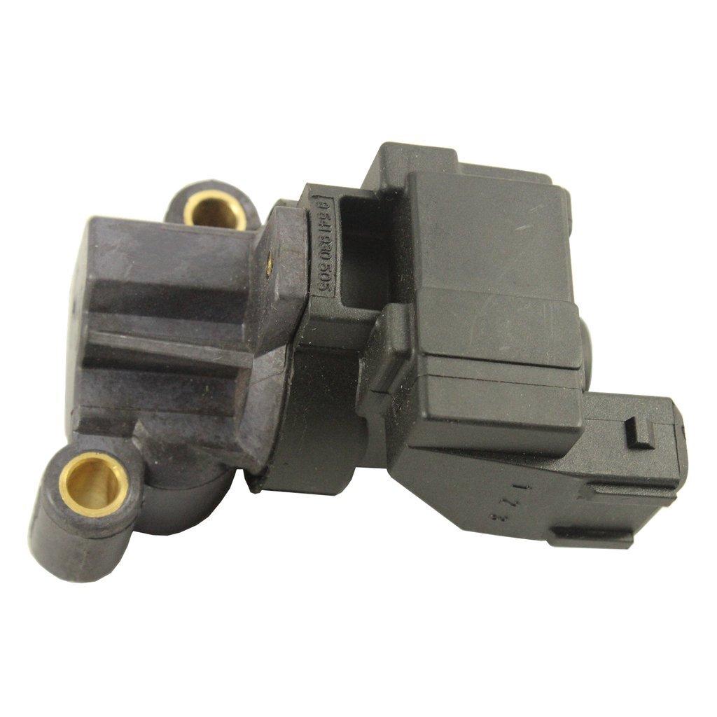 Nueva Válvula de control de aire de ralentí IAC Fits KIA Hyundai Accent Elantra Tiburon 35150 - 22600 -: Amazon.es: Coche y moto
