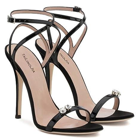 amazon scarpe tacco a spillo