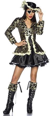 Disfraz Piratas de alta calidad novia para Carnaval y con ...