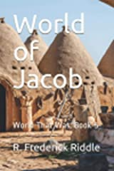 World of Jacob (World That Was Book 5) Kindle Edition