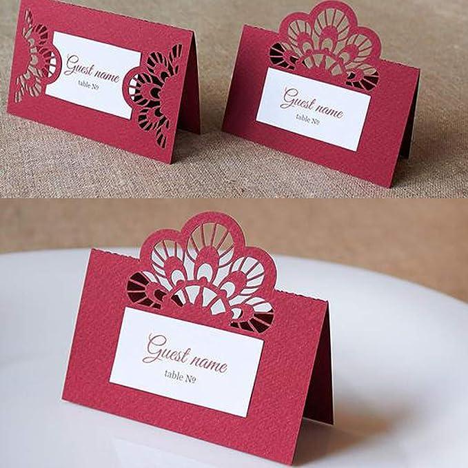 Card Making scrapbooking Die Cut Card Shapes Fairy design Invitations