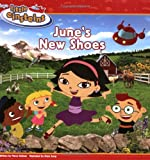 : Disney's Little Einsteins: June's New Shoes