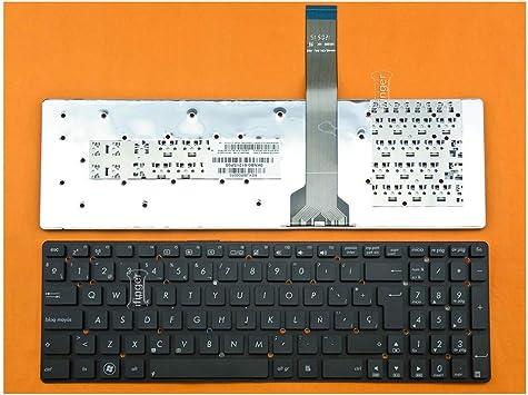 IFINGER Teclado Nuevo Desde España en ESPAÑOL de portatil ASUS X550C Keyboard: Amazon.es: Electrónica