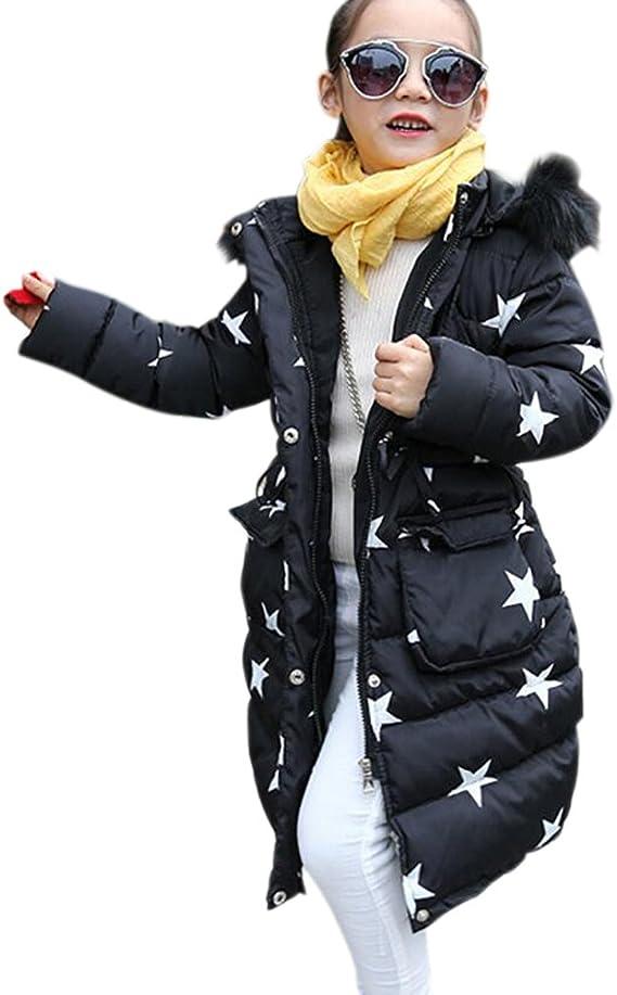Parka à étoiles Manteaux Mini | 0 12 mois ENFANTS