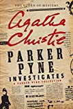 Agatha Christie once again demonstrates her mastery of the short form mystery withParker Pyne Investigates—short stories of crime and detection featuring Parker Pyne, certainly one of the most unconventional private investigators ever to pur...