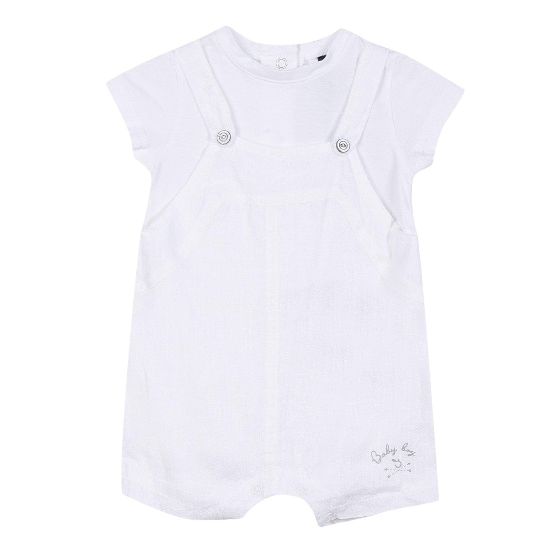 3 Pommes Baby Boys' Clothing Set 3L33051