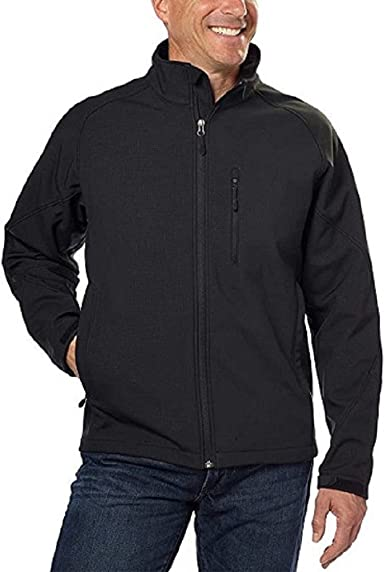 Kirkland Signature Mens Softshell Jacket Variety