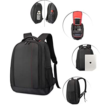 grossiste 84f4e 01ce4 Tineer Waterproof Portable Smart Controller Sac à Dos Voyage ...