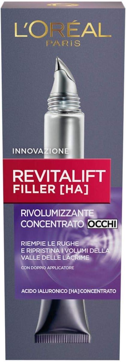 D/Expertise Revita Filler Occhi 15