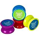 Duncan Toys Butterfly XT Yo-Yo, Varying Colors, standard