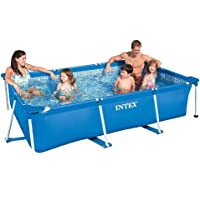 Intex Frame Pool 220x150x60