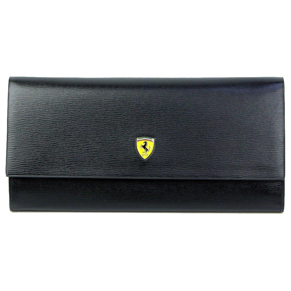 フェラーリ パルメラート レディース パース ブラック B07CKD8X7V