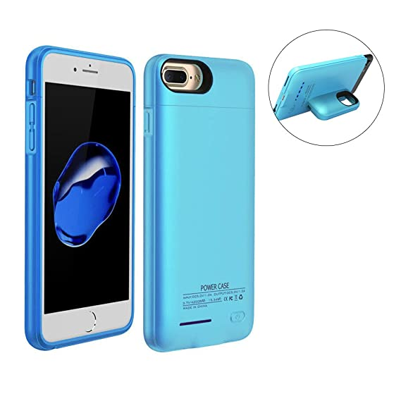release date: d1420 888da 3000Mah Battery Charger Case For iPhone7/6(S)/8 4.7