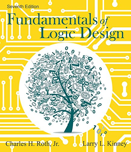 Fundamentals of Logic Design by Cengage Learning