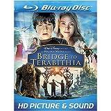 Bridge To Terabithia (2007/ Widescreen/ Blu-ray)