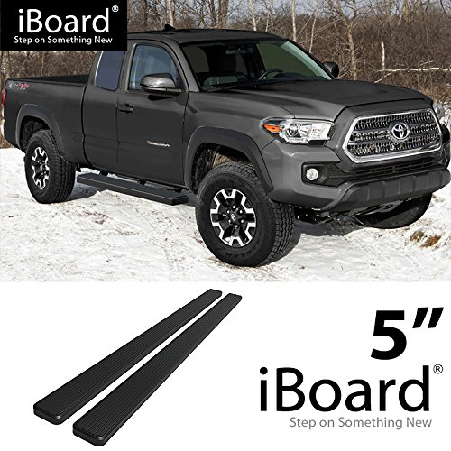 Off Roader eBoard Running Board 5