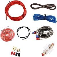 Mintice - Kit de cableado para amplificador