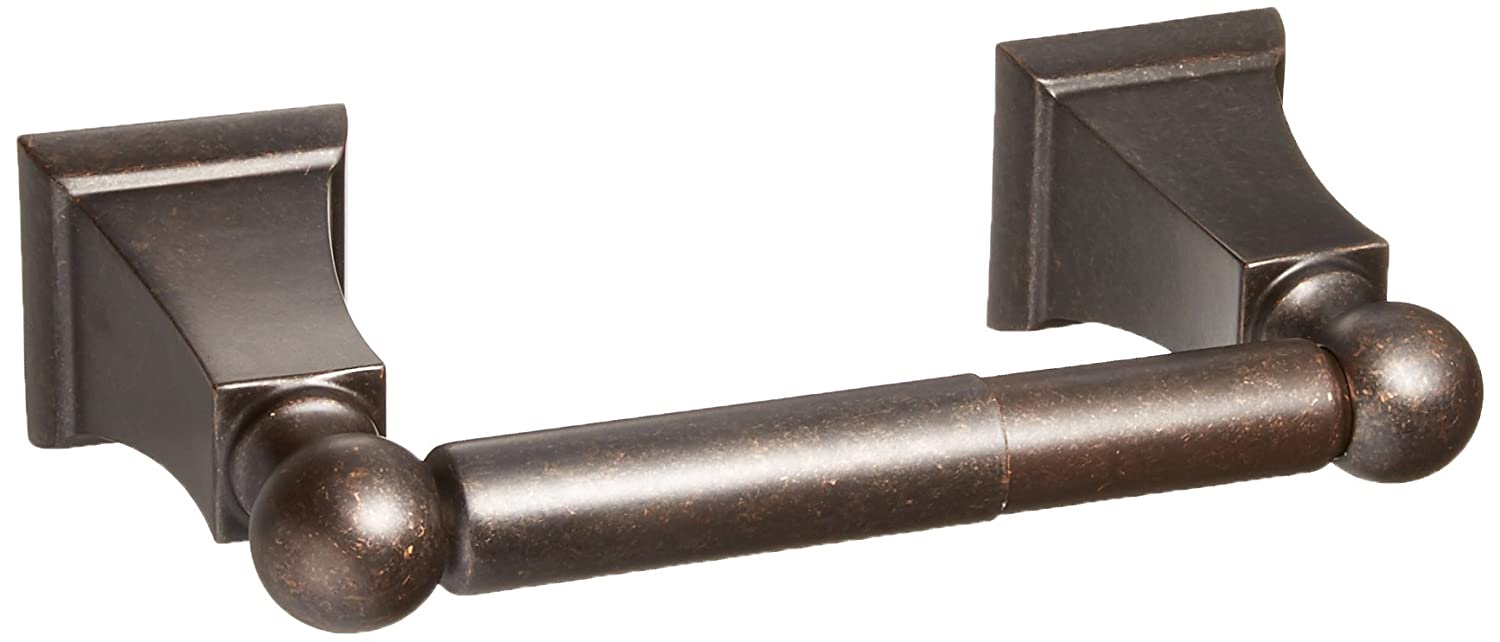 American Standard 8338230.224 Traditional Square Toilet Paper Holder