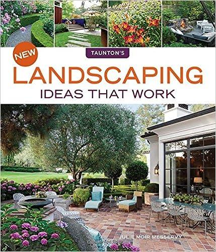 new landscaping ideas that work julie moir messervy 9781631868504