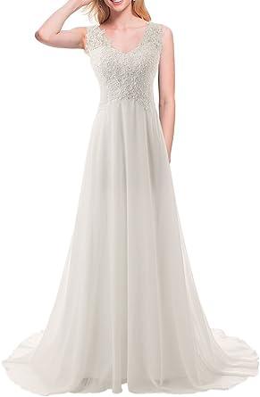 JAEDEN Wedding Dress Beach Bridal