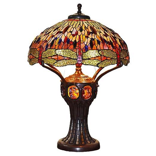 SenQing 20 Pulgadas de Estilo Europeo clásico Decorativo Lámpara ...