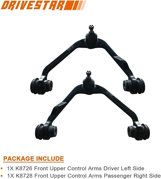 MC K641865 Rear Upper Suspension Control Arm