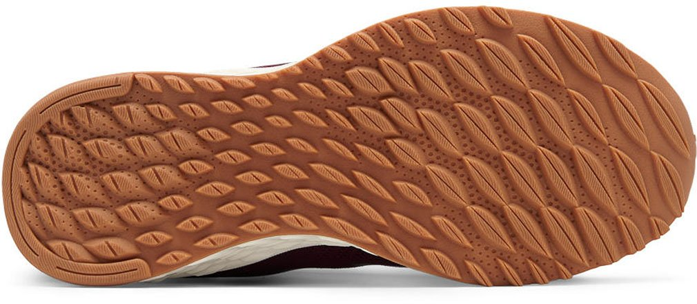 New Balance Women's Fresh Foam Arishi V1 Running Shoe B01N2608B2 11 D US|Dark Mulberry/Black Rose