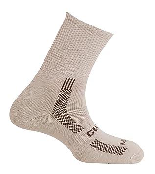 MUND Uluru - Calcetines para Mujer, Color marrón, Talla S (34-37): Amazon.es: Zapatos y complementos