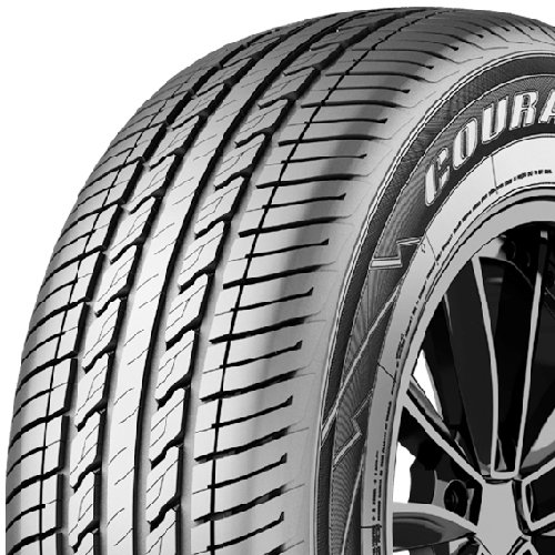 Federal COURAGIA XUV All-Terrain Radial Tire - 255/70-15 112H