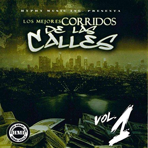 Los Mejores Corridos de la Calles, Vol. 1