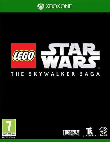 Oferta amazon: LEGO Star Wars:La Saga Skywalker