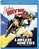 The Lawless Nineties [Blu-ray]