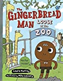 The Gingerbread Man Loose at The Zoo offers
