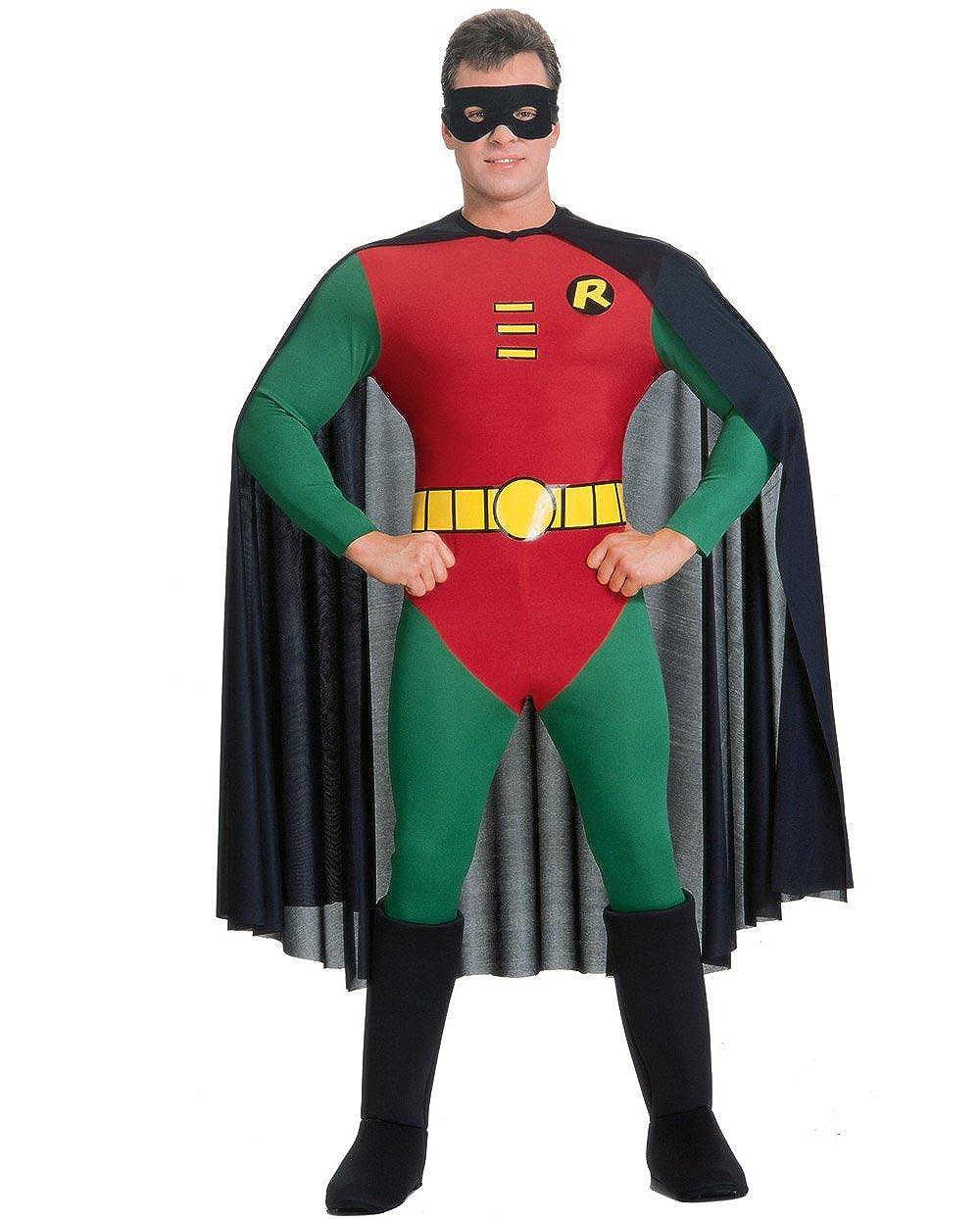 Amazon.com: MyPartyShirt Robin Costume-Large: Clothing