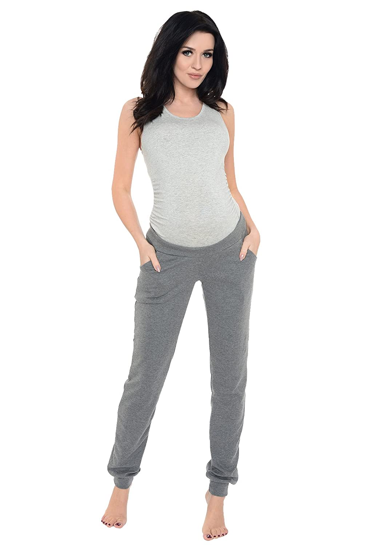 Purpless Maternity Under Bump Joggers Pregnancy Trousers Pants 1314