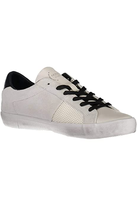 Guess Jeans FM6STASUE12 Calzatura Sportiva Uomo  Amazon.it  Scarpe e borse 446d2f313b3