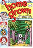 Home Grown Funnies #1 (16th Printing, December 1997 - $3.50 Cover Price)
