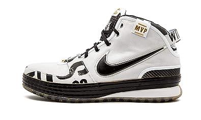 7e541b5e99ae7 Amazon.com | Nike Zoom Lebron 6 MVP - Size 10 | Basketball