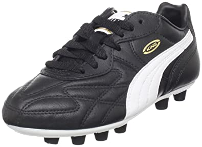e77a79badade56 Puma King Top I FG Soccer Cleat (Little Kid Big Kid)