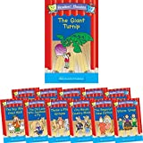 Really Good Readers Theater Folktales Big Books45; Sets 138; 2