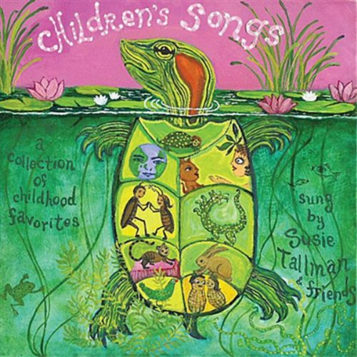 Children's Songs, A Collection o...