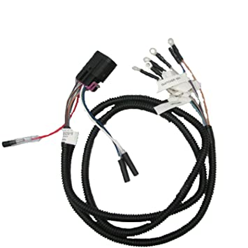 Quicksilver Wiring Harness