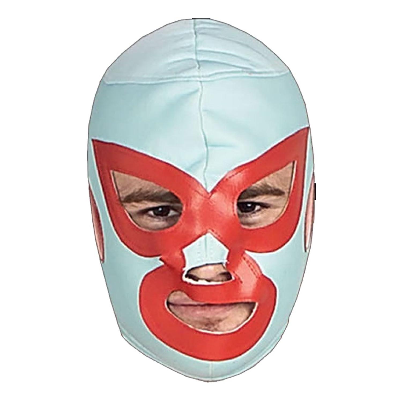sc 1 st  Amazon.com & Amazon.com: Nacho Libre Mask: Clothing