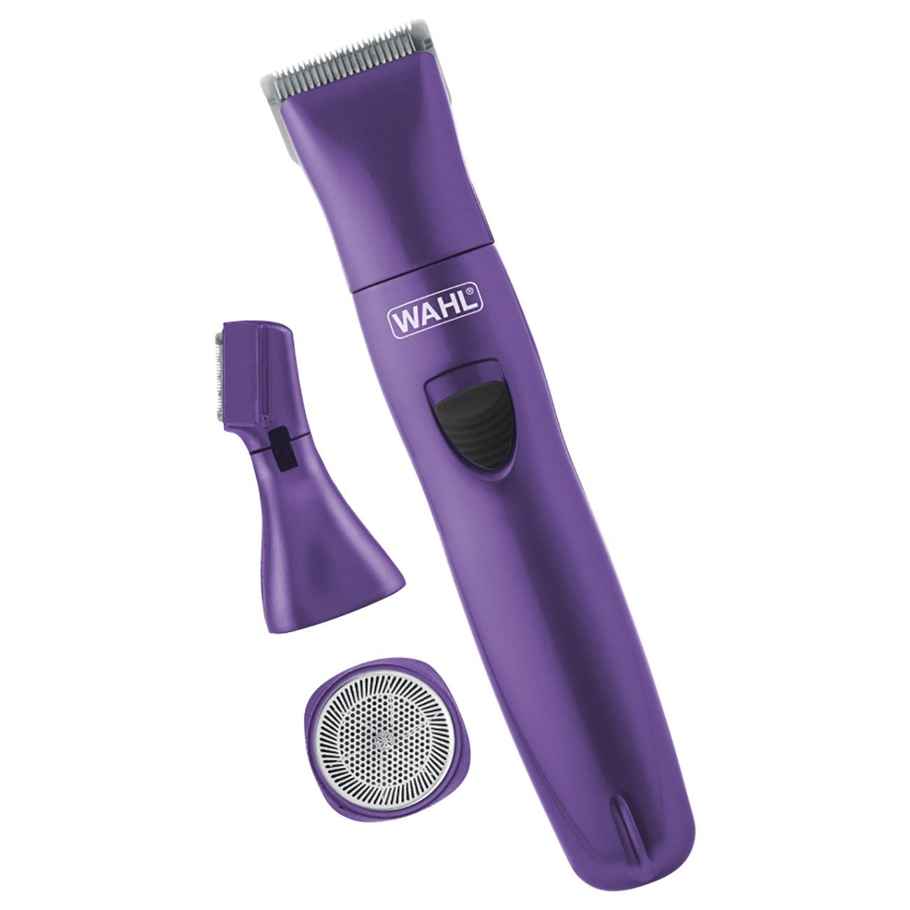 Wahl 9865-100 Delicate Definitions Body Kit with Ladies Rechargeable Trimmer/Shaver/Detailer (Colors May Vary)