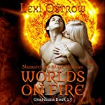 Worlds on Fire | Lexi Ostrow