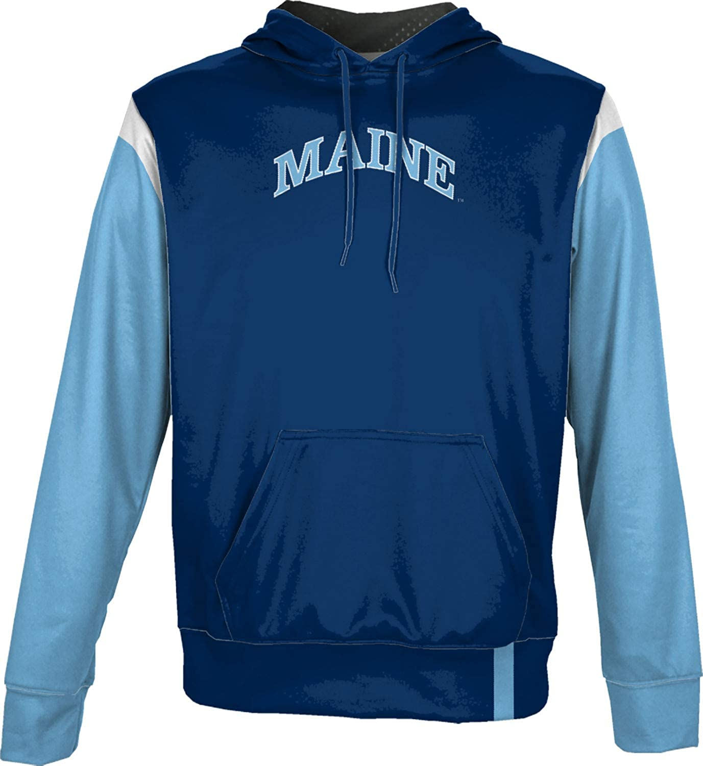 ProSphere University of Maine Boys Pullover Hoodie Tailgate