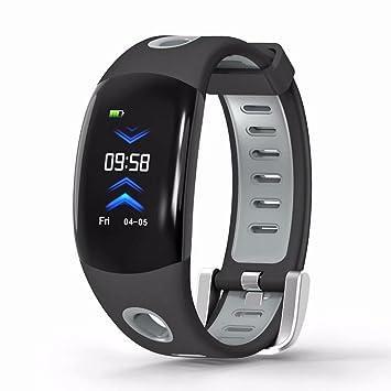 tbparts magnificens SmartBand DM11 3d Dynamic UI Fitness Tracker pulsera corazón Rate Monitor – Tensiómetro de