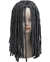 Lydell Twist Hair Crotchet Braids Wigs Synthetic Dreadlocks Braids Hair Wig